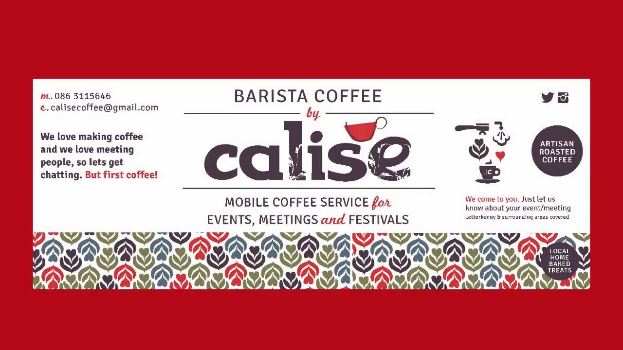 Calise Coffee